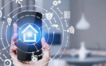 End-to-end solution RINGA: now also for smart home in Europe (Foto: shutterstock - ImageFlow)